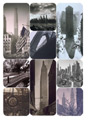 New York in Photographs - Set of 9 Museum Magnets