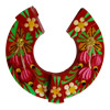 Russian crafts - Horseshoe Frigid Magnet, 2.5 W