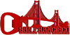 Golden Gate Bridge Bottle Opener Magnet