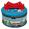 San Francisco Golden Gate Bridge, Jewelry Box