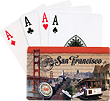 San Francisco Playing Cards