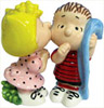 Sally & Linus S&P Shakers - Peanuts Character Figurine
