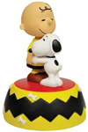 Snoopy Musical Figurine - Friends Forever, 5 H