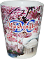 Washington, D.C Cherry Blossom Shot Glass