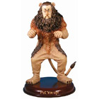 Cowardly Lion - The Wizard of Oz Figurine, 12 H