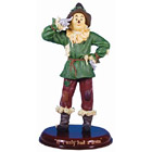 Scarecrow - The Wizard of Oz Figurine, 12H